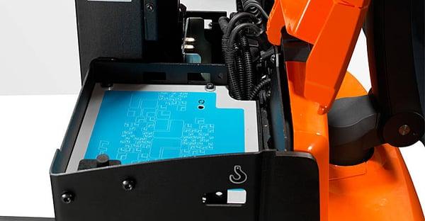 Die leichte Li Ionen Batterie von Toyota